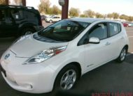 This upgraded 2013 Nissan Leaf SV's isn't just going like a 2020 Leaf for Halloween, it's going like one, everyday