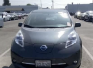 This Upgraded 2013 Nissan Leaf SL Gets More Range than a 2020, for thousands Less!
